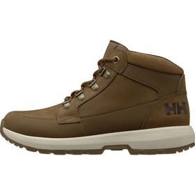 Helly Hansen Richmond Shoes Men, cedar brown/espresso/dark gum